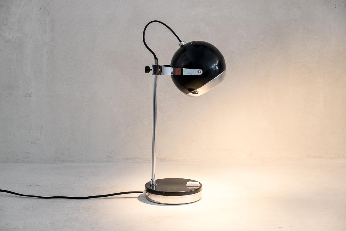 lamp La La Land