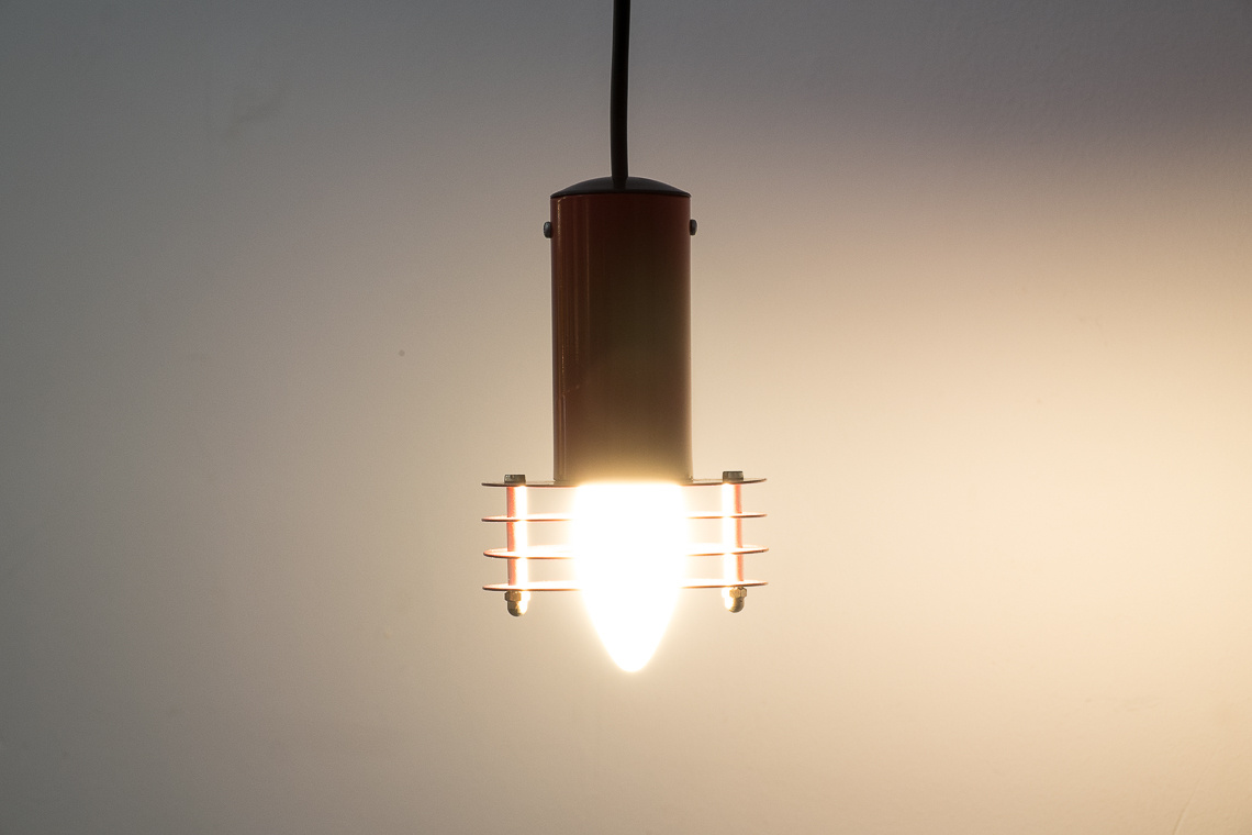 Lamp from ABO Randers