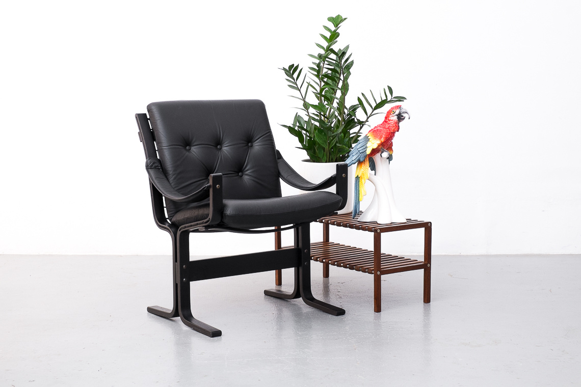Safari Chair by Ingmar Relling for Westnofa