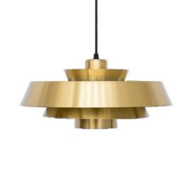 Nova Pendant Light by Jo Hammerborg for Fog & Mørup