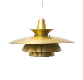 GOLD pendant lamp Roma of Junge Denmark