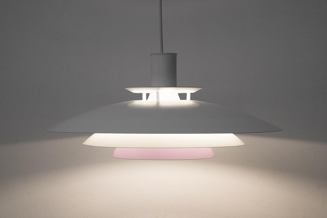 Danish lamp model 52530 of form light