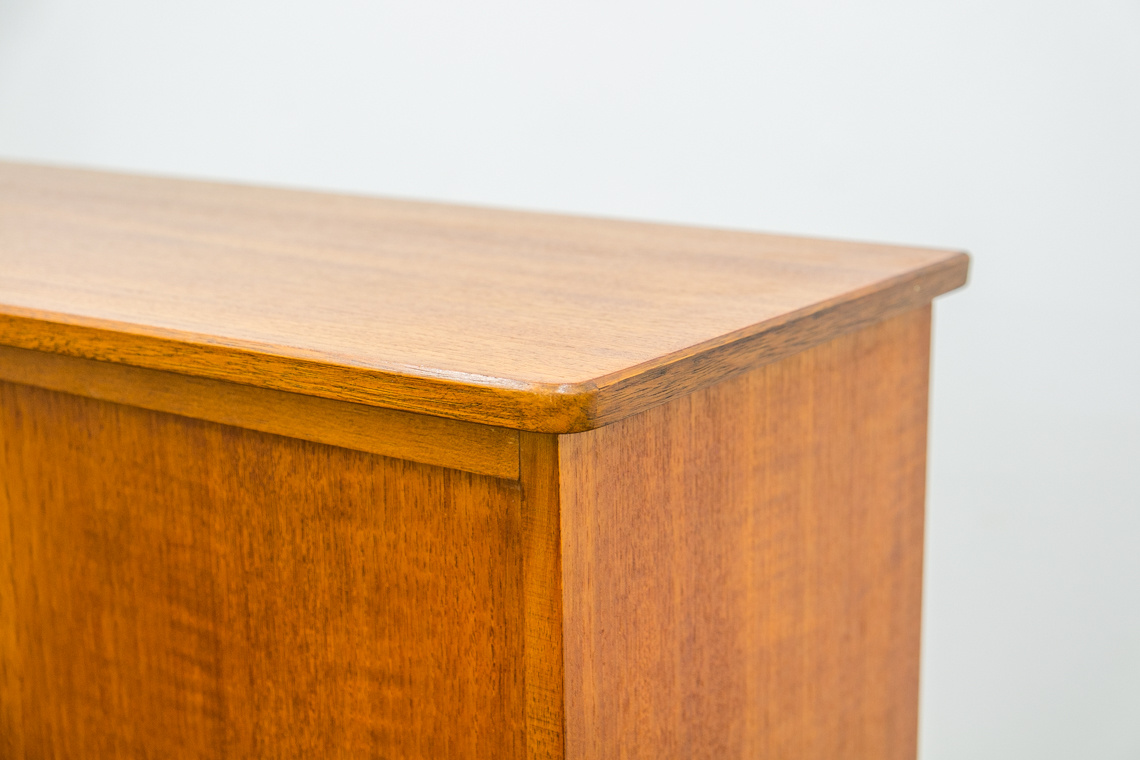 60's cabinet