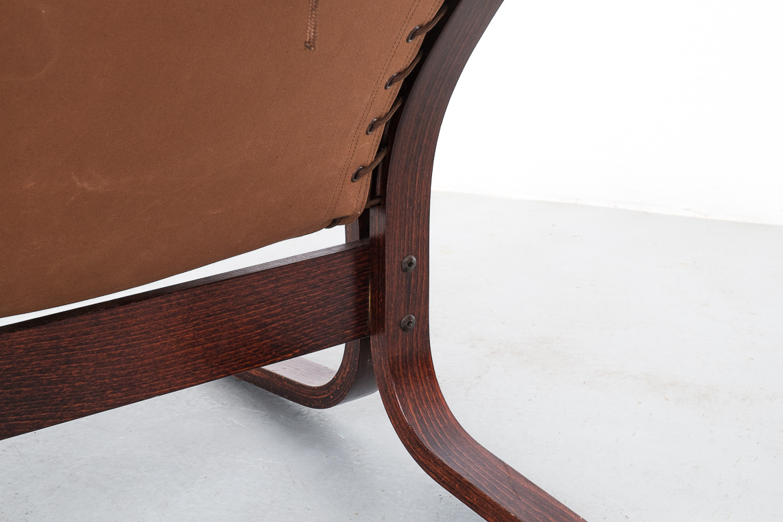 Siesta Chair by Ingmar Relling for Westnofa