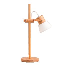 Swedish TABLE LAMP FOR AB Solbacken Svarveri