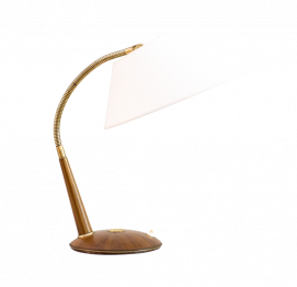 Swiss Desk Lamp Type 31 by Temde