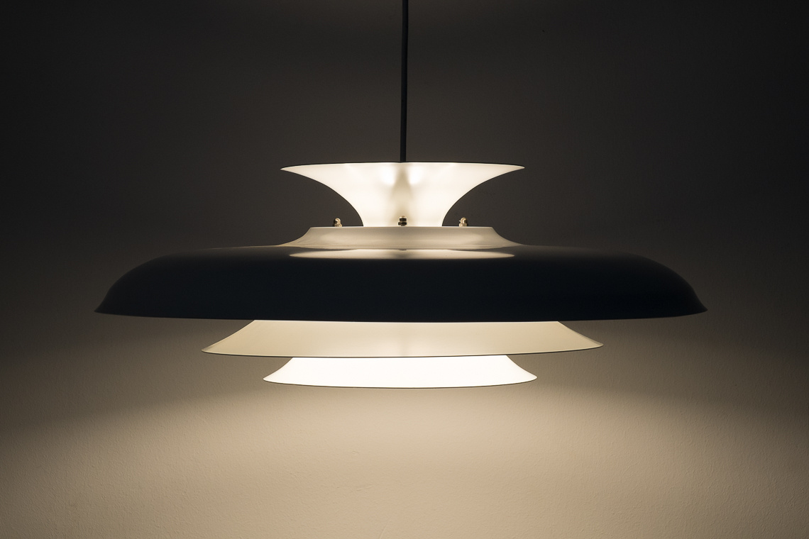 Danish lamp of  FARMER DESIGN