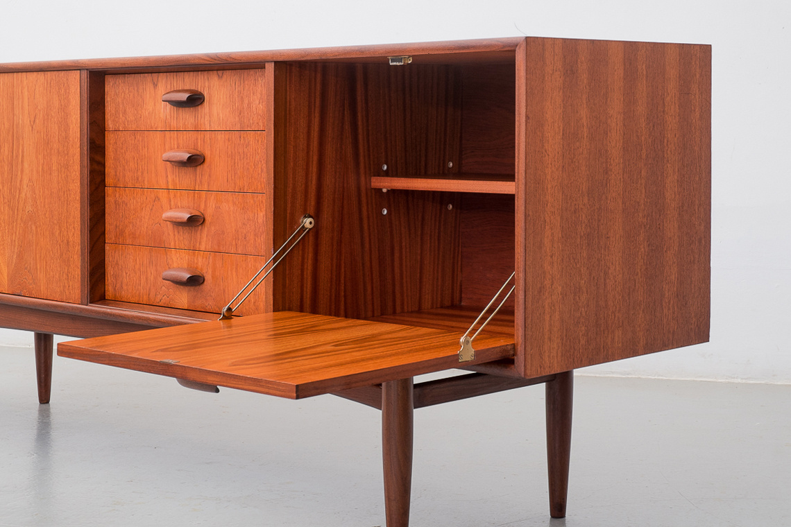 sideboard BRASILIA by V.B. Wilkins for G-plan