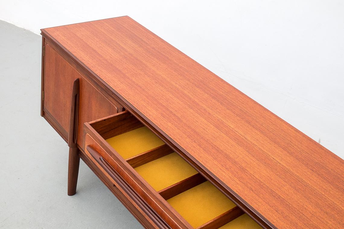Midcentury Sideboard by Elliotts of Newbury
