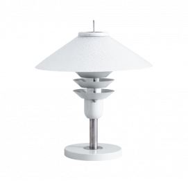 Table Lamp from Veb Narva East Germany