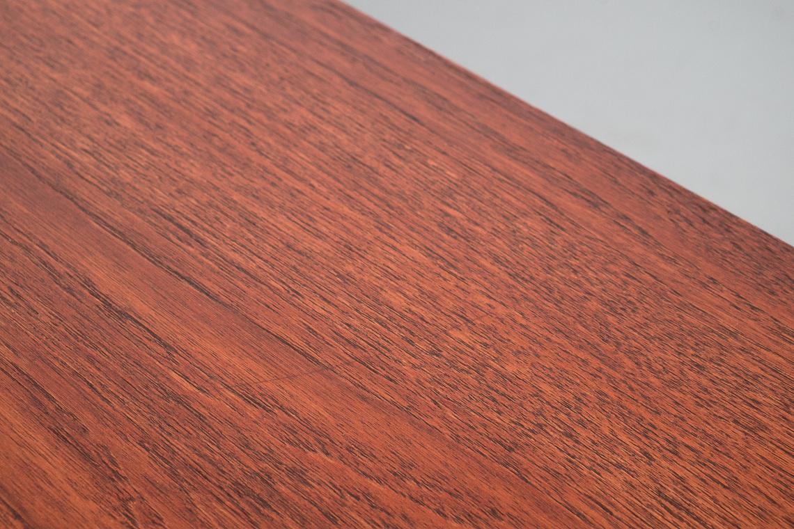 Midcentury Danish Large Sideboard in Teak