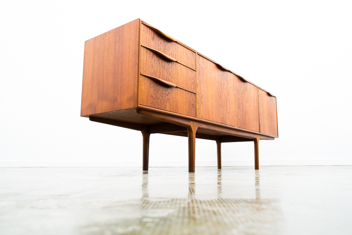Sideboard of A.H. McINTOSH&Co by TOM ROBERTSON