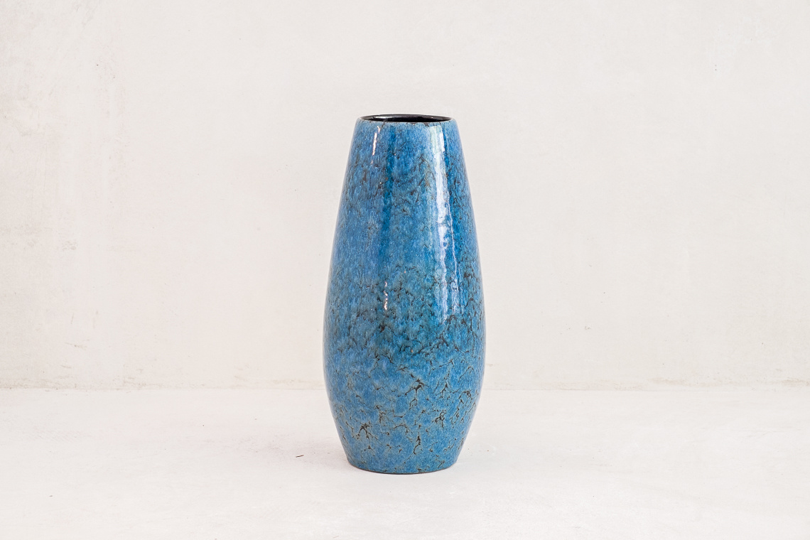 pottrey vase glazed by Scheurich