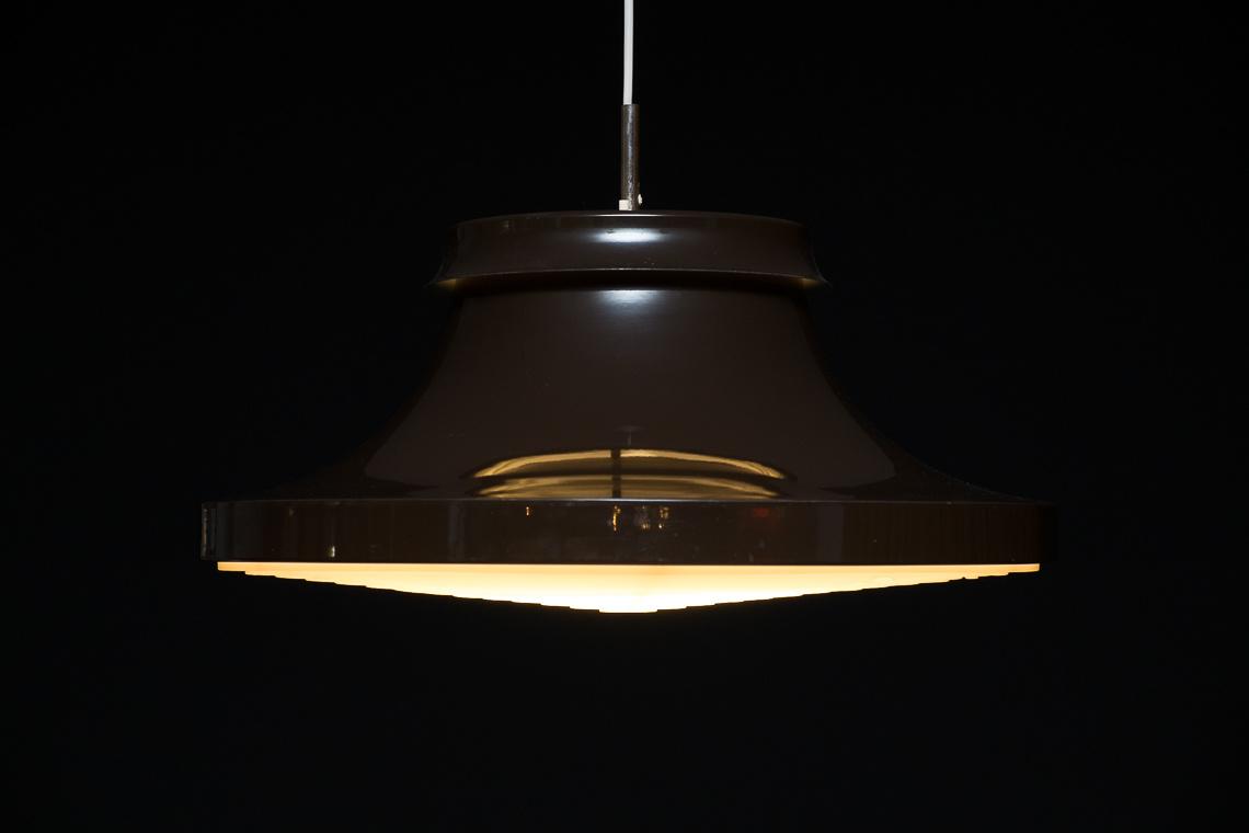 CEILING LAMP BY KJELL BLOMBERG from Örsjö sweden