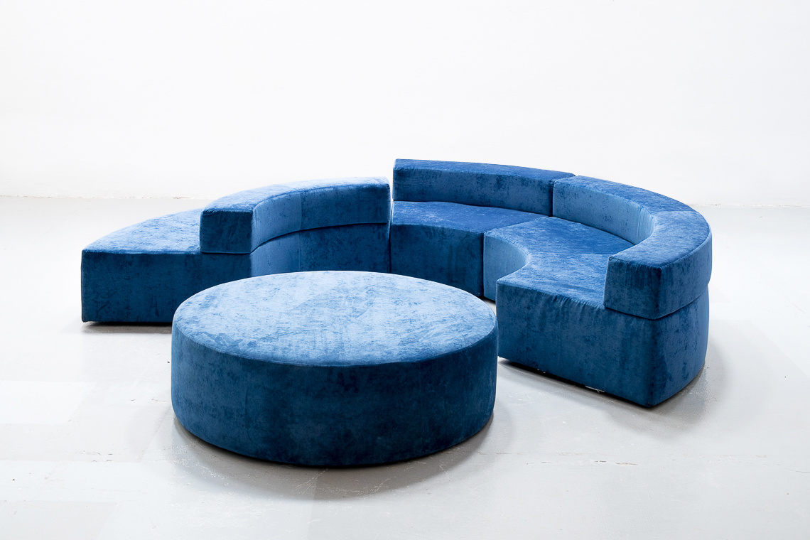 Dune Sofa by Ferruccio Laviani for Emmemobili