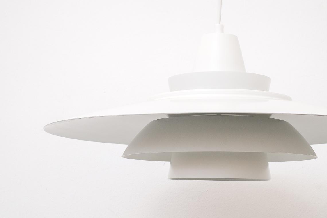 Danish Pendant LAmp model 240 BY Super Light A/S