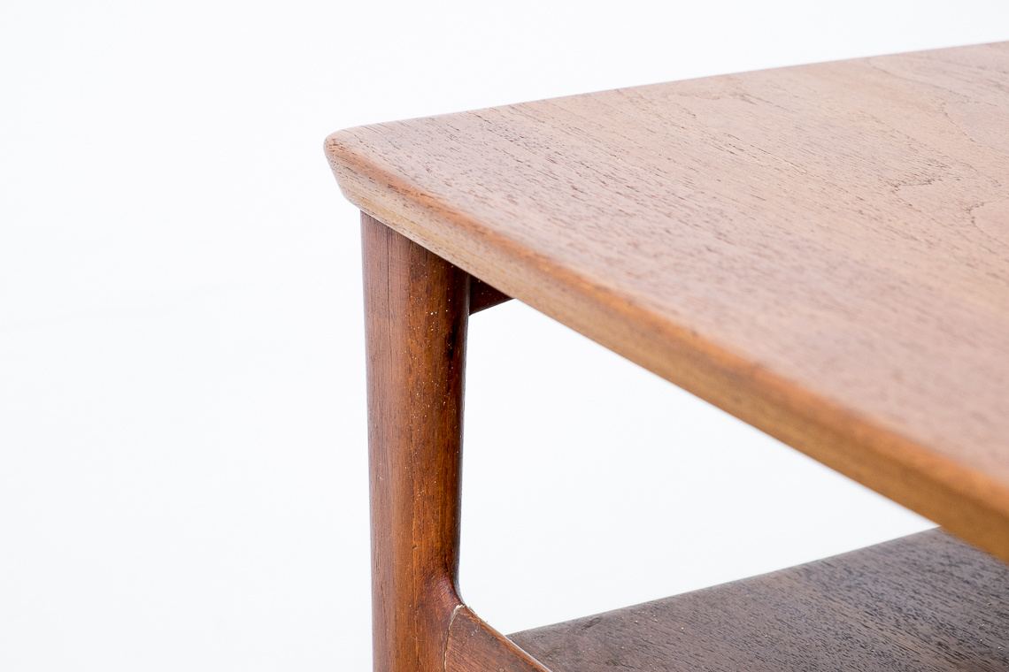 DANISH SMALL COFFEE TABLE