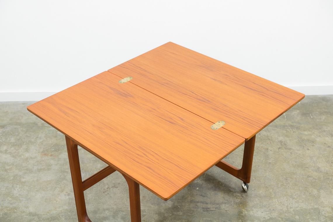 Nest tables TRIFORM of MCINTOSH