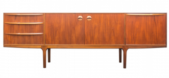 Macintosh sideboard by Tom Robertson
