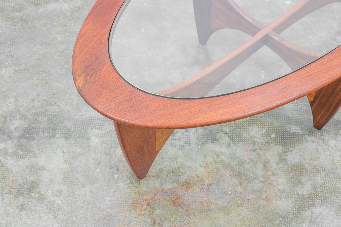 GPlan Astro coffee table