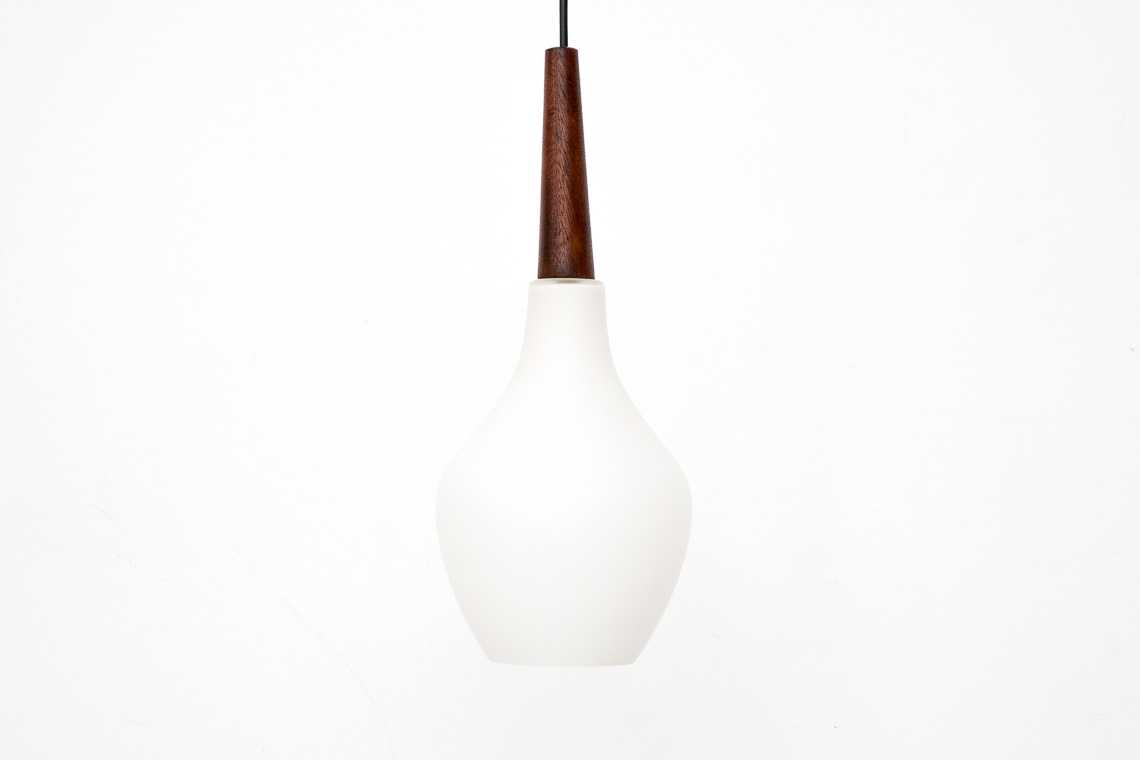 Ceiling lamp by Maison Rispal