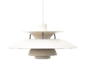 PH5 Ceiling Lamp by Poul Henningsen for Louis Poulsen