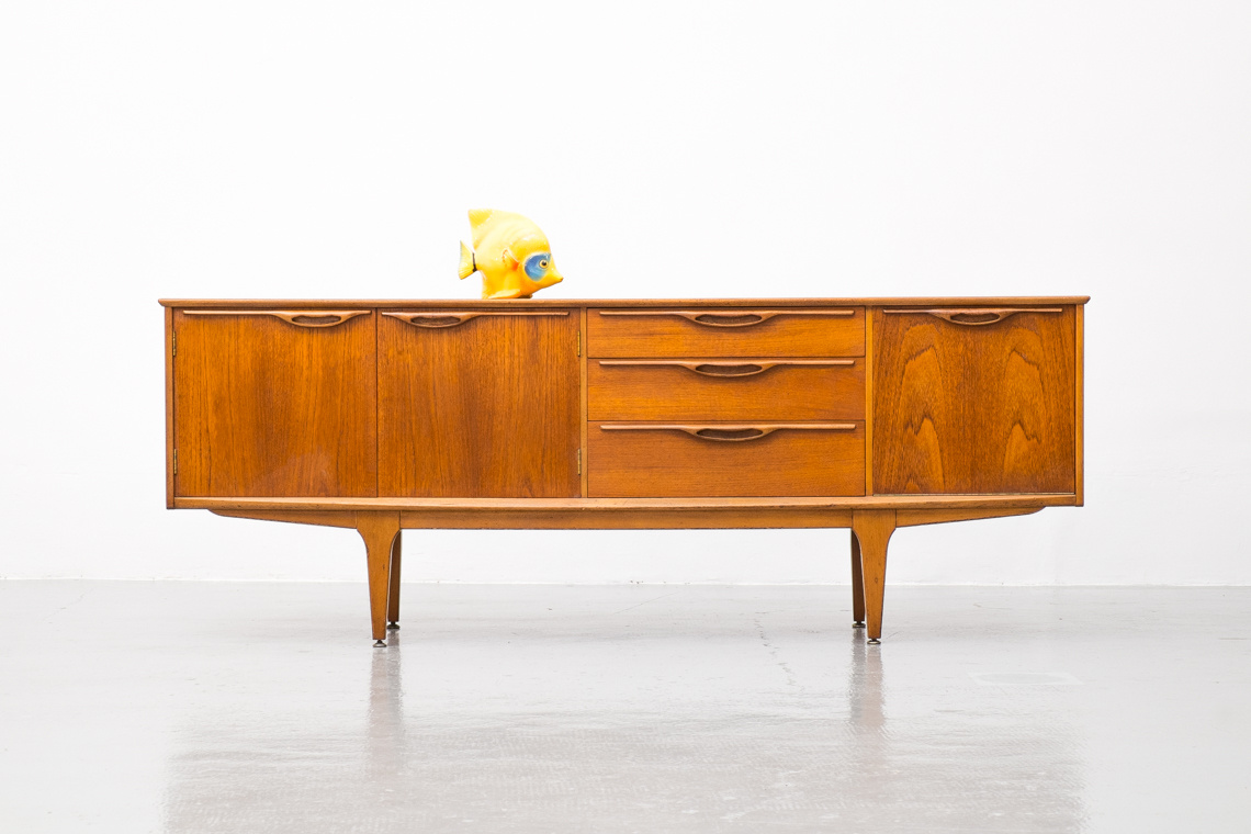 SIDEBOARD OF JENTIQUE FURNITURE
