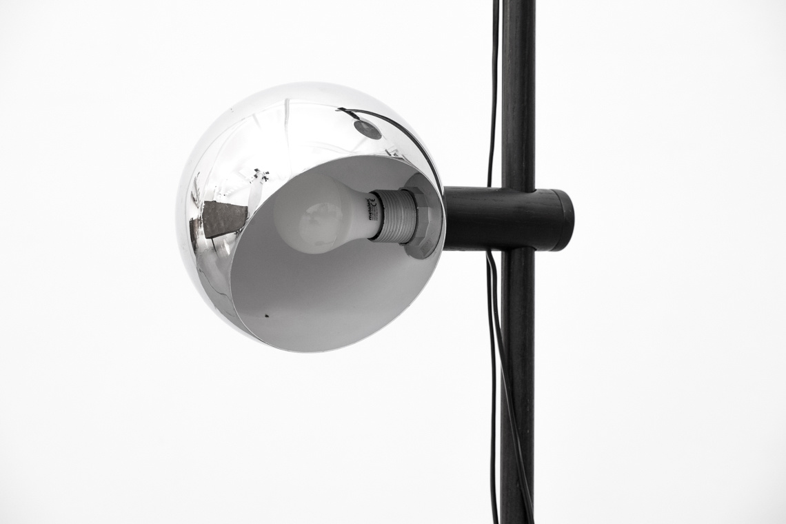 Floor Lamp by Temde Switzerland