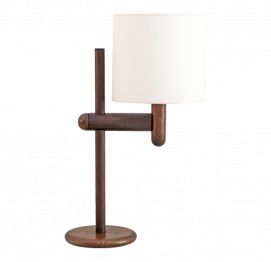 TABLE LAMP FROM TEMDE LEUCHTEN  swiss germany