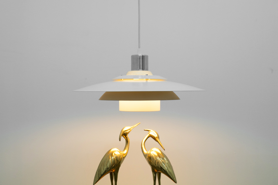 Danish lamp of design lamp