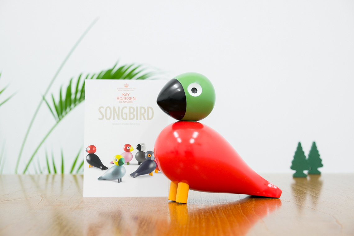 SONGBIRD POP