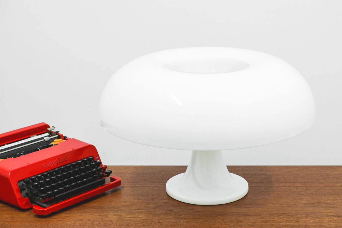 Nesso Artemide desk lamp