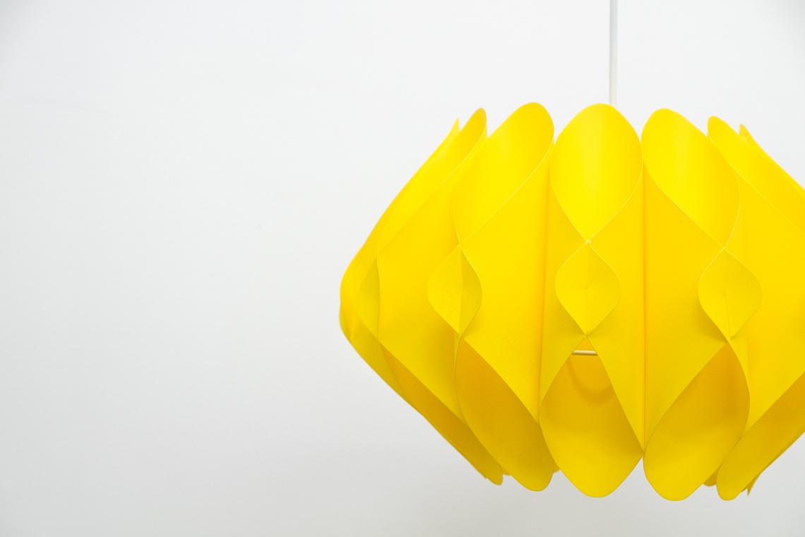 70's Danish lamp