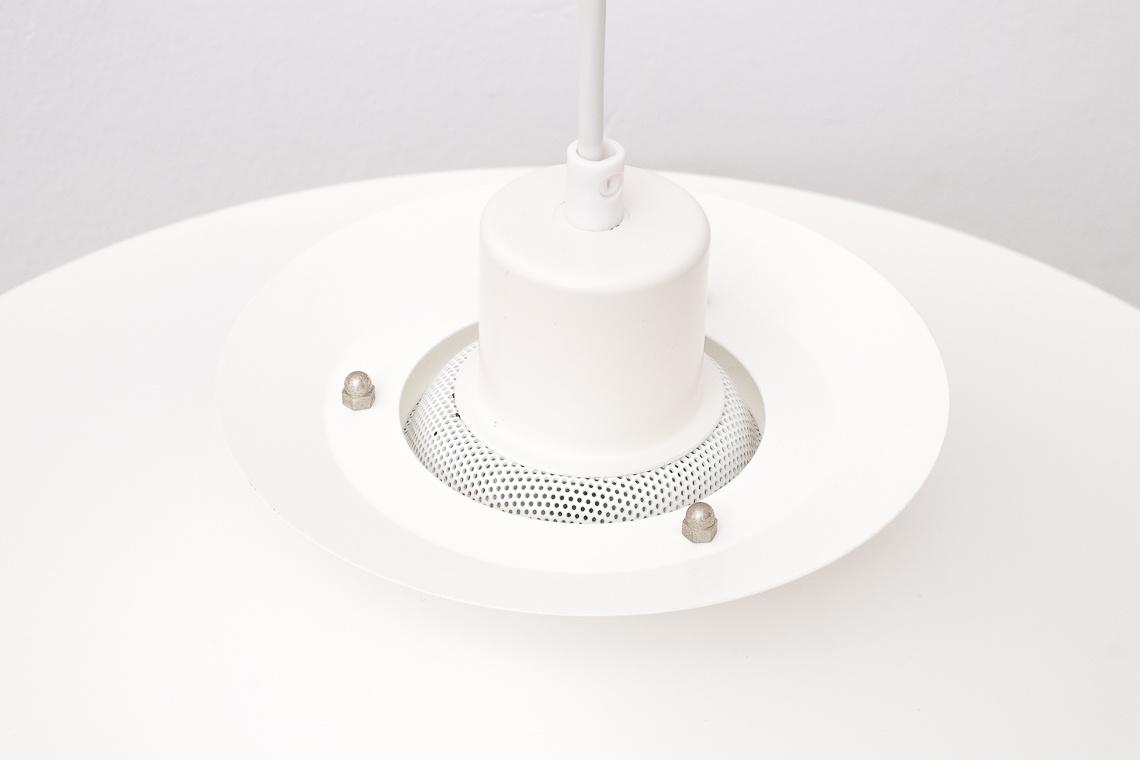 DANISH PENDANT LAMP BOLERO FROM DANALIGHT