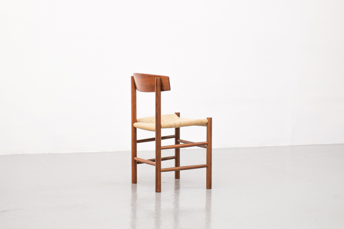 Børge Mogensen J39 Dining Chair