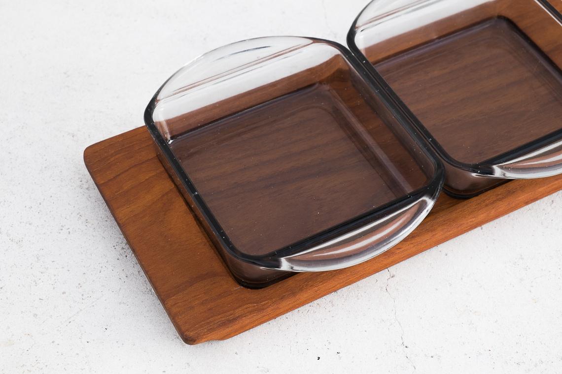 Arne Basse style serving platter