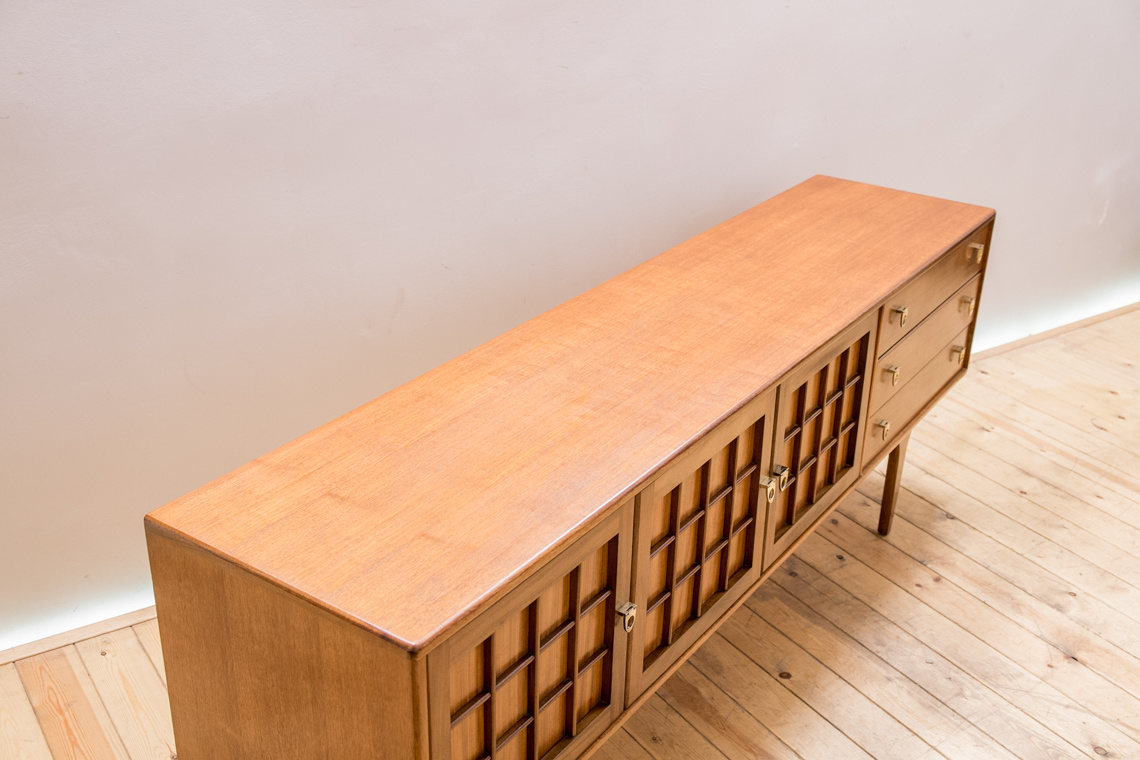 Younger's sideboard