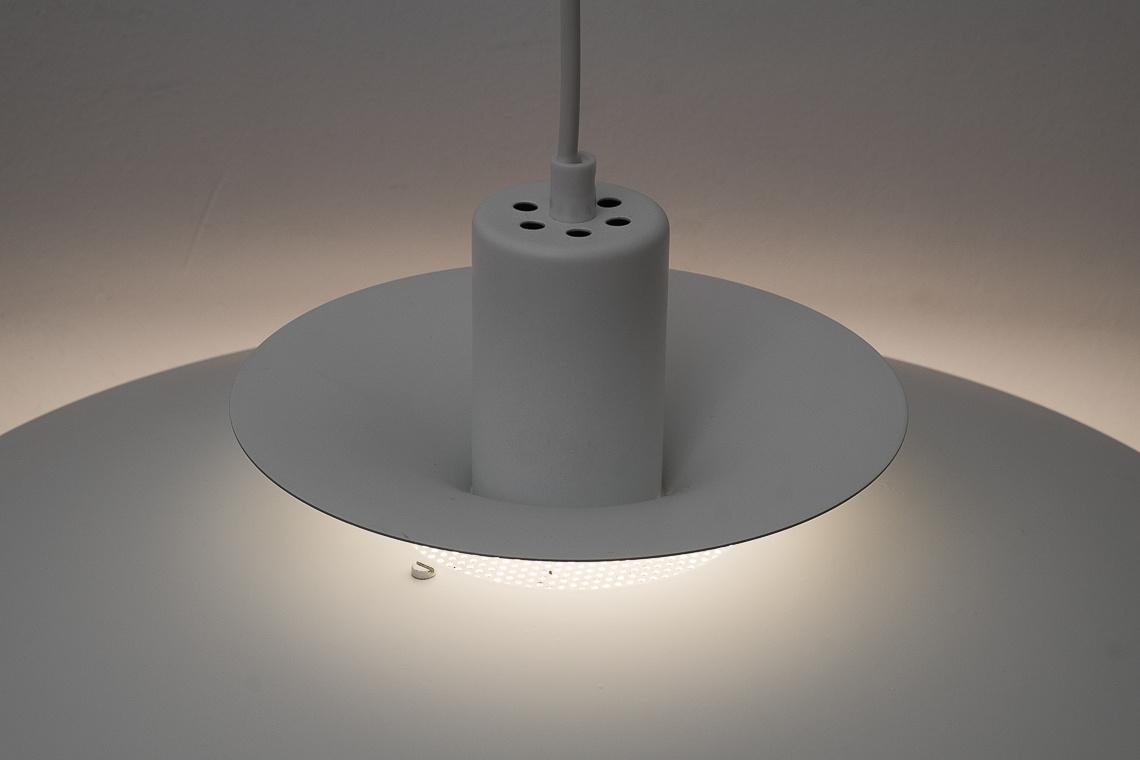 Danish Ceiling Lamp Sofie from Jeka Metaltryk