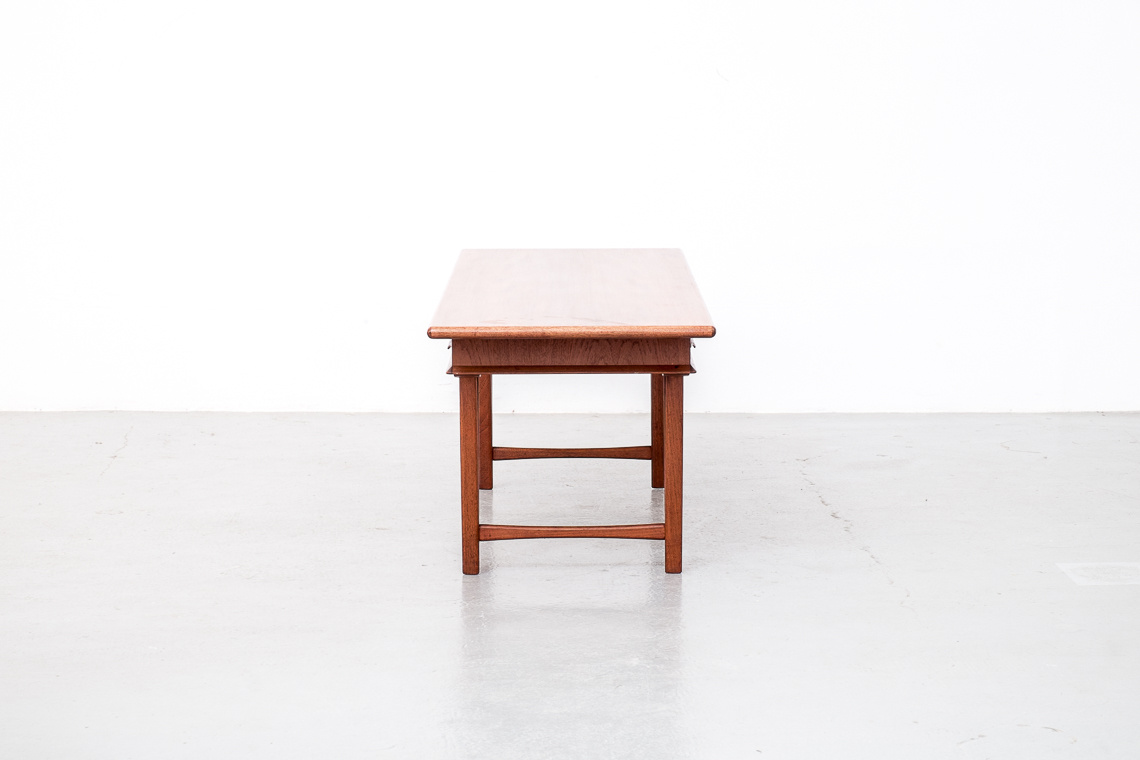 Model 32  Coffee Table by E.W. Bach for Toften Furniture
