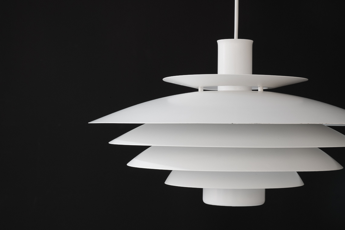 Suspension Lamp from Form Light Denmark