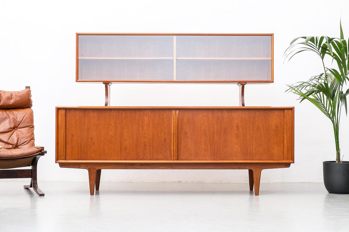 Sideboard & Buffet by Bernhard Pedersen & Søn