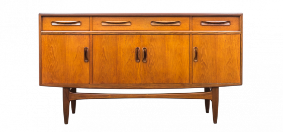 Small Gplan Sideboard by E-Gomme LTD.