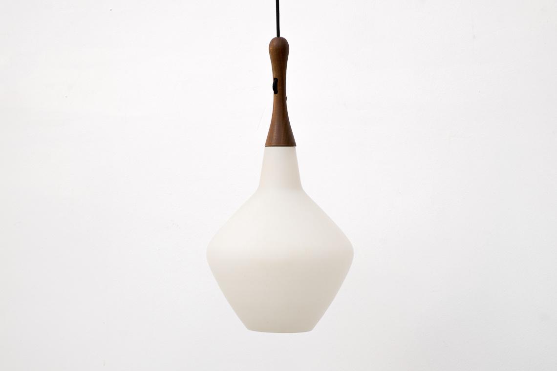 Pendant Lamp style Uno & Östen Kristiansson