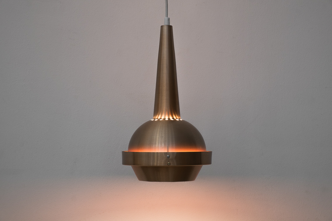 Pendant Light by Lyskaer Belysning