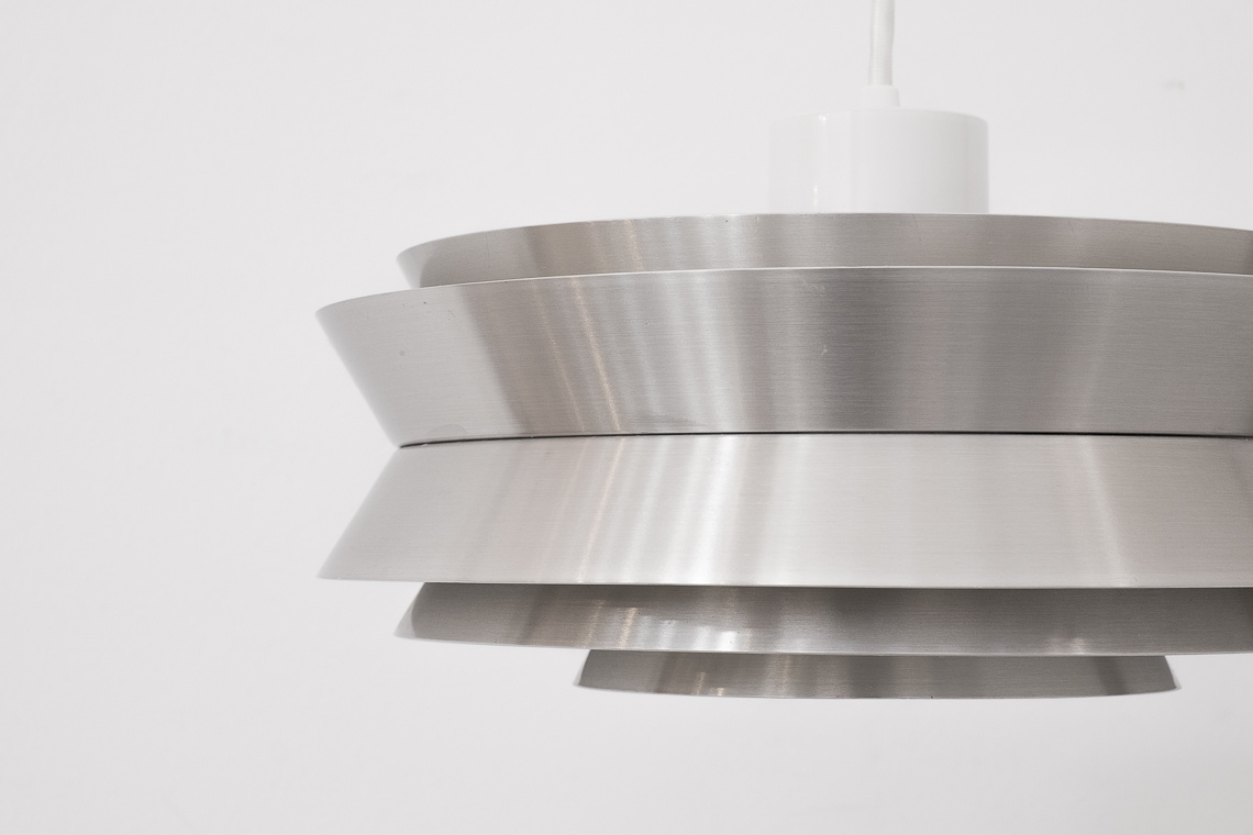 Swedish Pendant by Carl Thore for Granhaga Metallindustri
