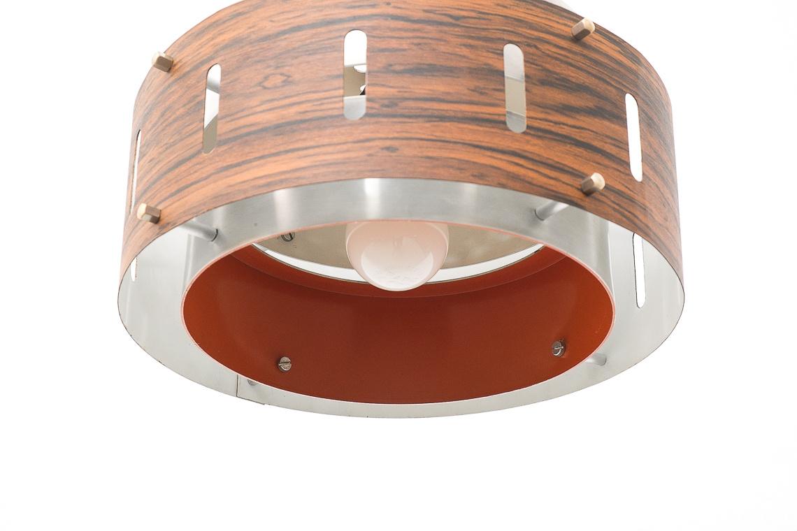 Danish pendant light FROM LYSKAER Belysning
