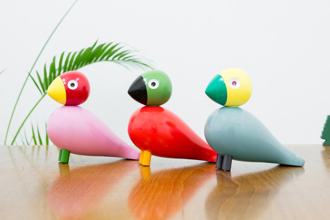 SONGBIRD SUNSHINE