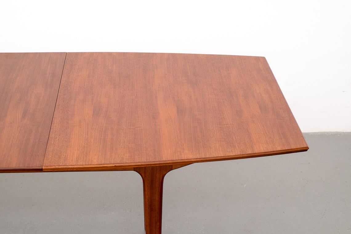 AH McIntosh Extendable Teak Dining Table