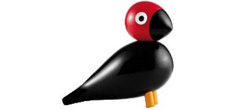 SONGBIRD PETER