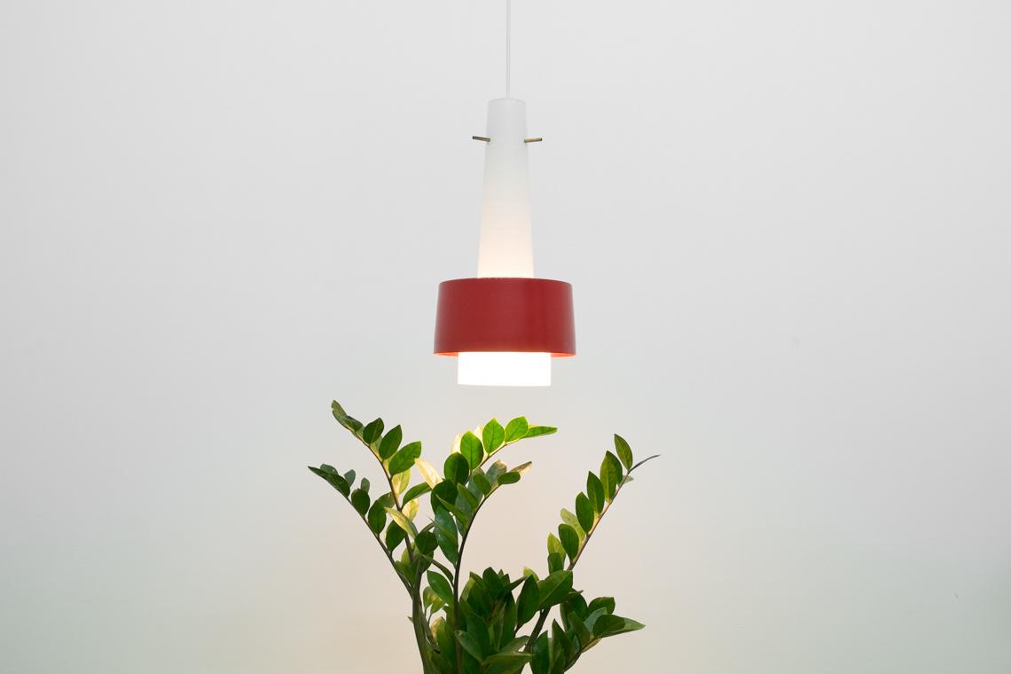 60's Danish lamp